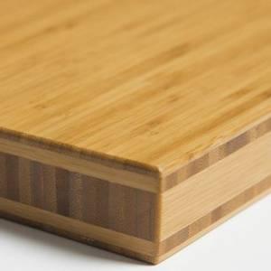 Bilde av Benkeplate Bambus Vertikal Caramel 40x630x4000mm